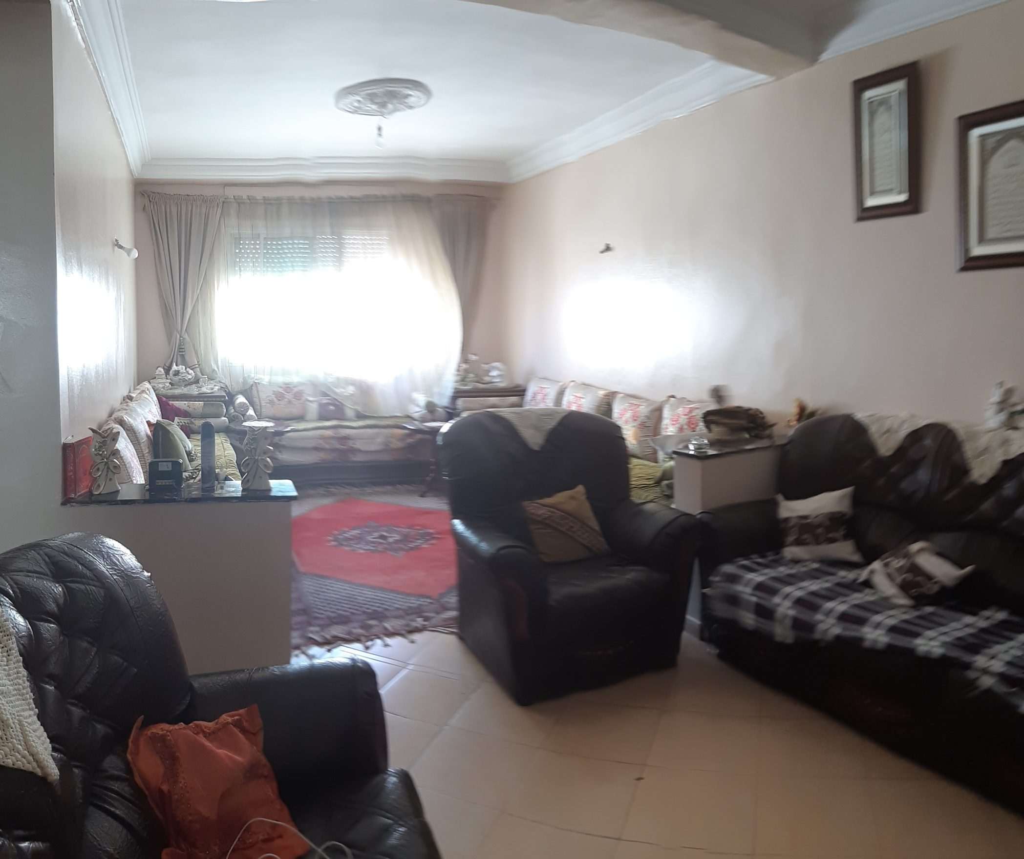Location Appartement Meuble  Irfane 1, Tanger