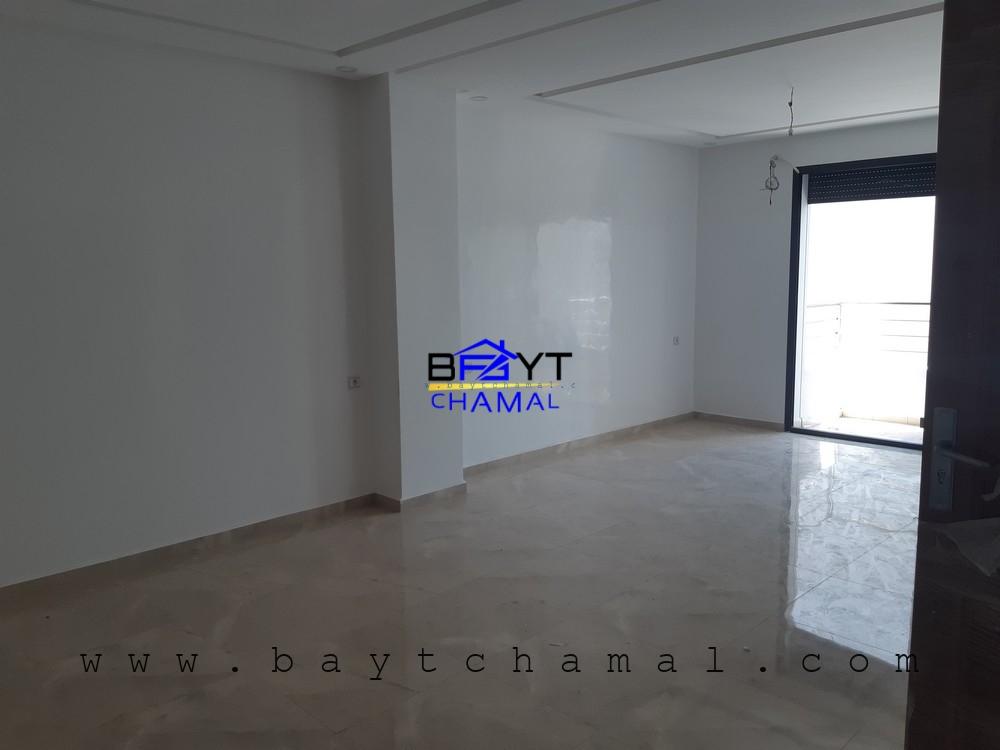 Appartement neuf à vendre prés hôpital Espagnol