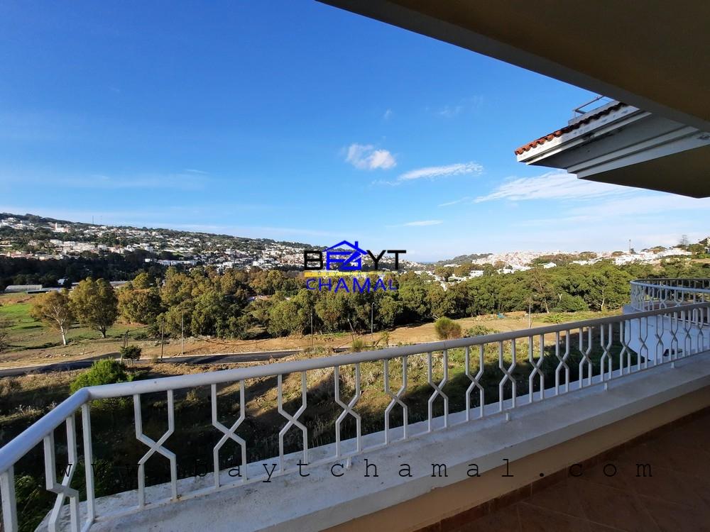 Appartement vue panoramique à California TANGER