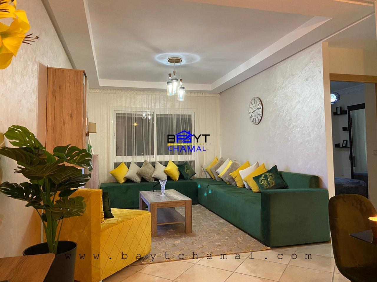 Magnifique appartement F3 à louer à Aida Village