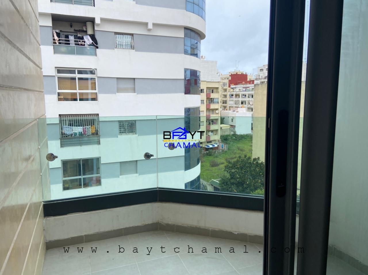 Appartement haut standing à louer prés Wilaya