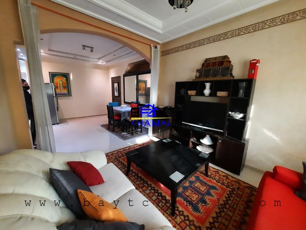 Magnifique appartement meublé près gare TGV