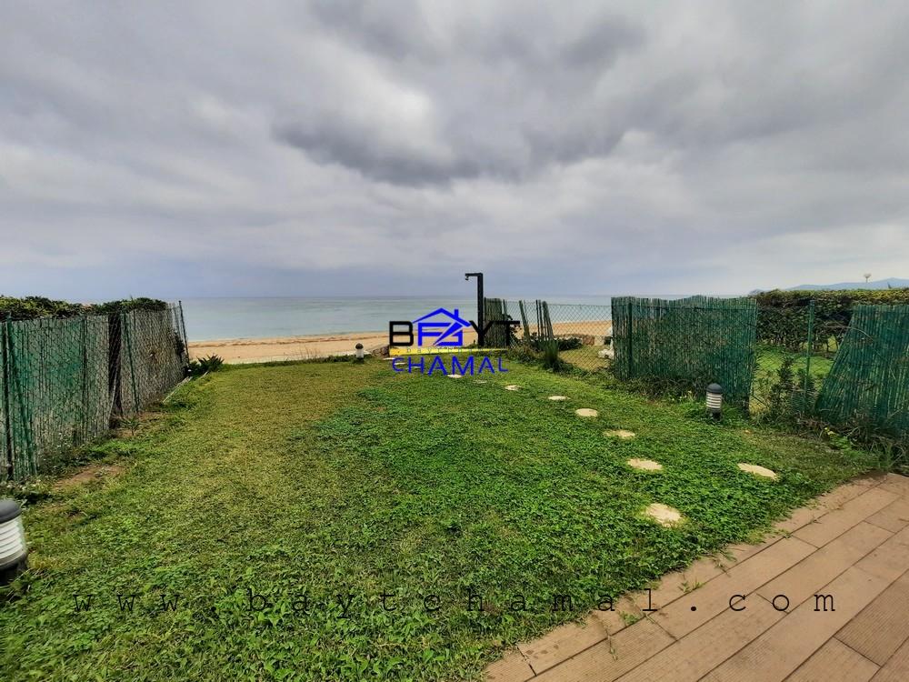 Villa PIED DANS L'EAU à vendre à Restinga SMIR
