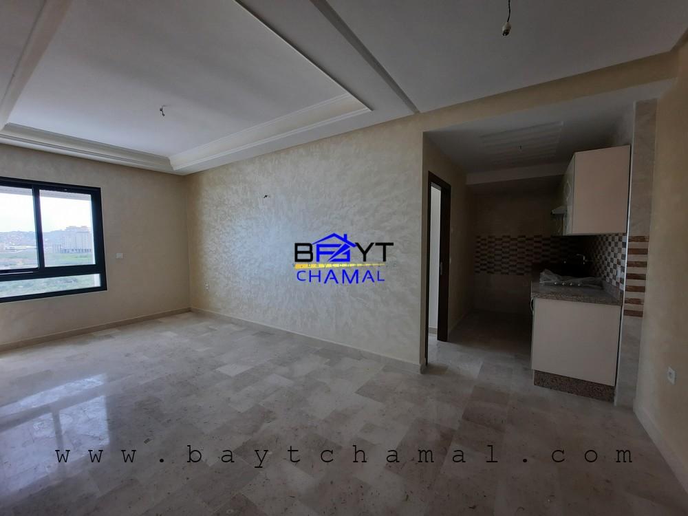 Appartement studio à vendre à Malabata prés TGV